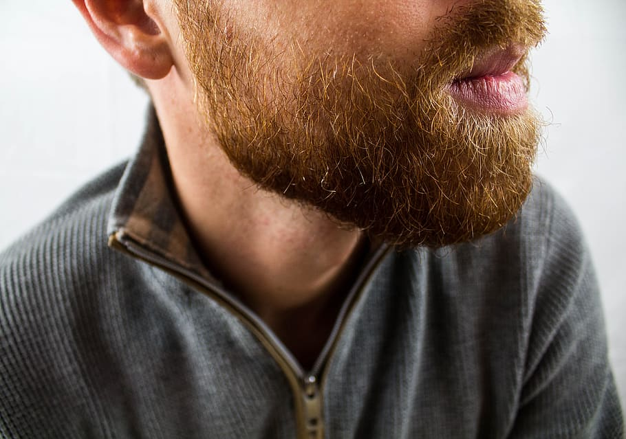 How to grow a beard fast and thick
