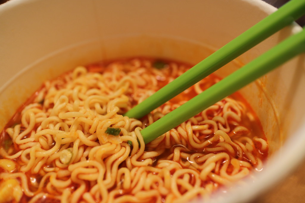 Is instant noodles bad for your health? See the risks