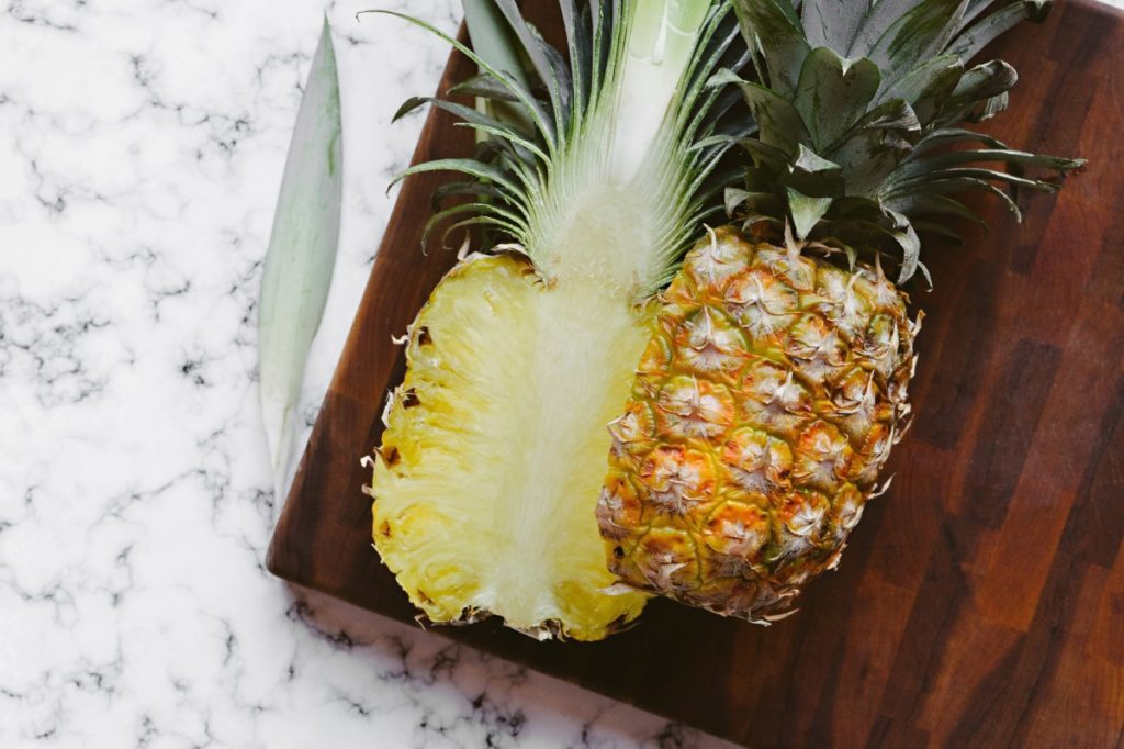 Pineapple: benefits and effects - Why to include in your diet