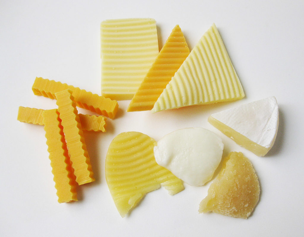 Types of cheese for your fitness goals: muscle building and weight loss