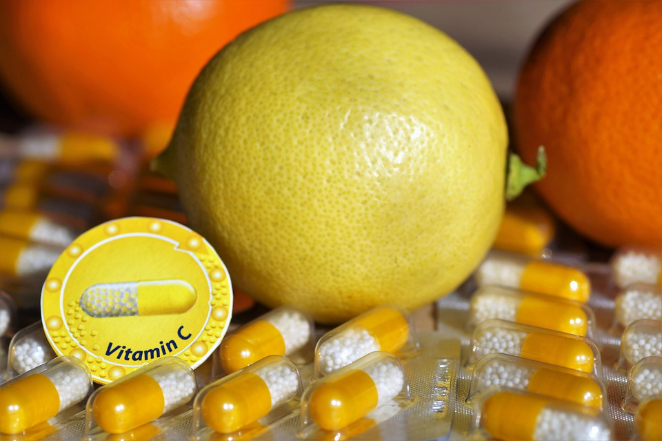 When is the best time to take vitamin C?