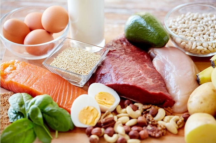 What is Vitamin B1 found in? List of best sources of thiamine