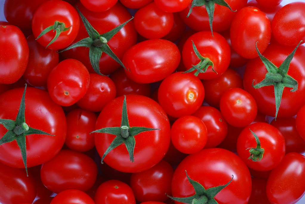 Tomato: Nutrition Facts and Body Improvement Benefits